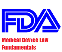 ABA Health Law Event: FDA Medical Device Law Fundamentals