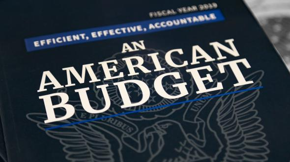 Trump Administration Releases Budget Proposal Calls for ...