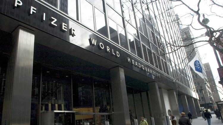 Pfizer Pays Millions To Resolve Co Pay Allegations Settlement And