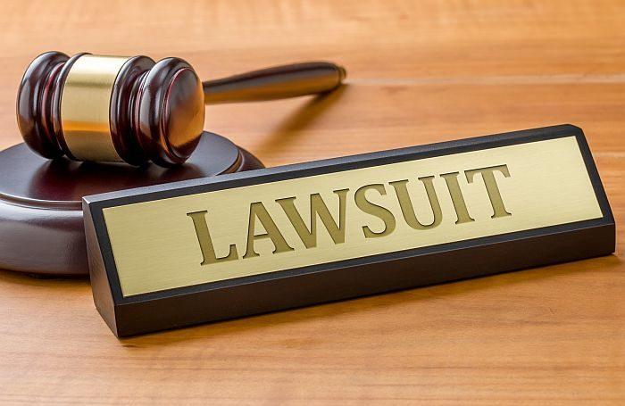 anti-trust lawsuit against Google